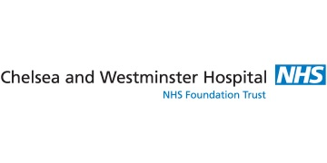 Logo for Chelsea and Westminster Hospital NHS Foundation Trust