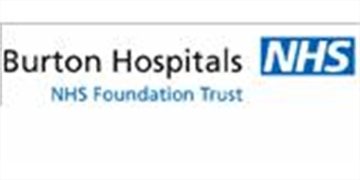 Logo for Burton Hospitals NHS Foundation Trust