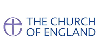 Logo for Church of England