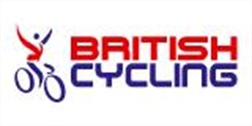 Logo for British Cycling